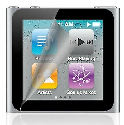 Exspect iPod Nano 6th Generation Screen Protector - Matte