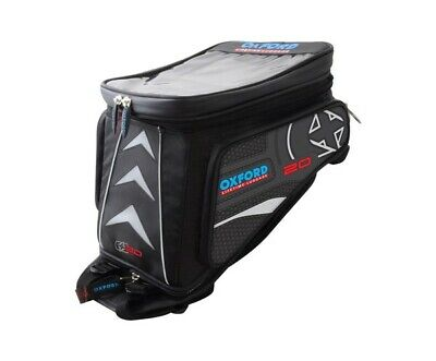 Oxford Life Time X20 Adventure Tank Bag  Ol230