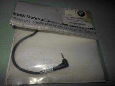 NEW OEM BMW ComSystem-Cell Phone Adapter # 99 99 0 000 202