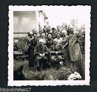 Photo vintage Foto Mode Personen Menschen Mode people fashion personnes (75a)
