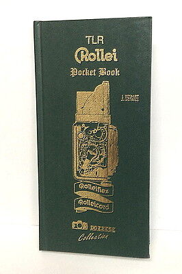 """Manuale """"Rollei Pocket Book"""""""