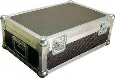 Martin Acrobat Lighting Swan Flight case Holds 2 (Hex)