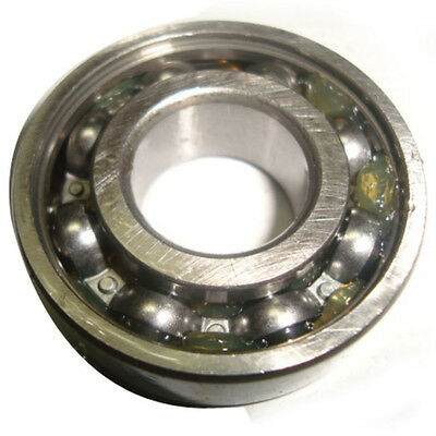 Front Wheel Bearing Skf 6201 (Inner) & 6203 (Outer) For Vespa Scooter