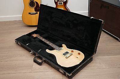 PRS CUSTOM 22 GUITAR - ARTIST PACKAGE - Owned by HEDLEY Guitarrist DAVE ROSSIN