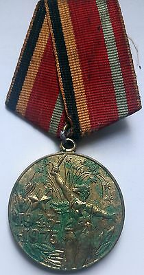 medal 20 years of victory USSR