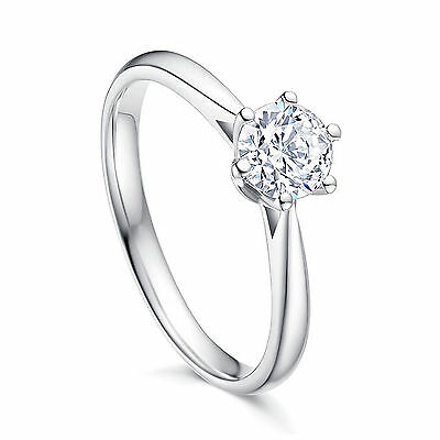 Fashion Wholesale Fashion 925 Solid Sterling Silver Ring Women Beautiful Gift