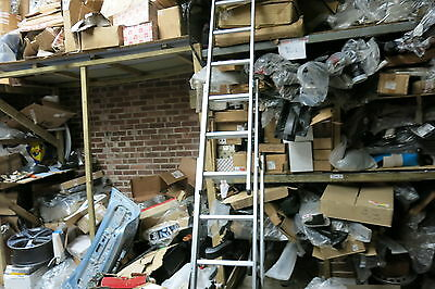 Huge Massive Job Lot New Genuine Car Parts Must Sell !!!