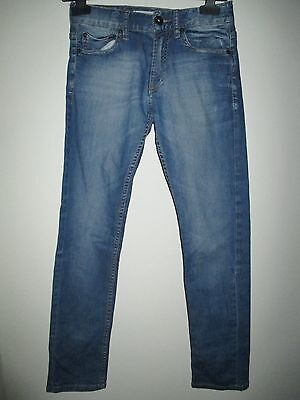 Jeans Levis 508 Regular Tapered T 12 Ans