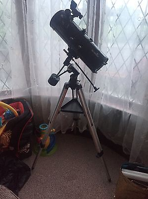Sky watcher BK P1145EQ1 Reflecting Telescope