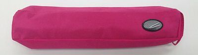 Heat proof  Hair Straightener Travel Bag and Case 'PINK' GHD Cloud 9 Nine