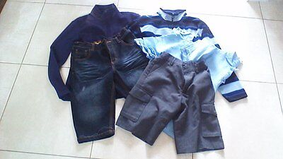 Boys Small Bundle Clothes 9 - 12