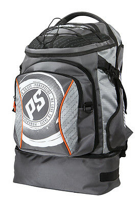 Powerslide Pro Backpack! Inline Skate Rucksack!