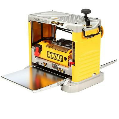 DEWALT 15 Amp 12-1/2 in. Corded Planer DW734 New
