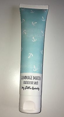 Gommage MY LITTLE BEAUTY - 75 ml - NEUF