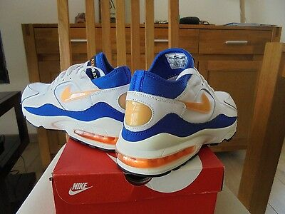 Nike air max 93 Citrus taille 44 / US 10
