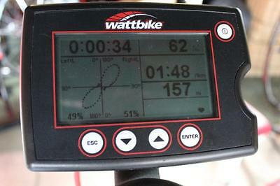 Wattbike Model A Performance Computer monitor
