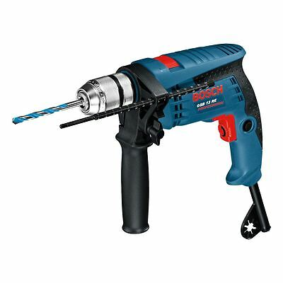 Bosch Professional GSB 13 RE Corded 240V Impact Drill (CLEARANCE)