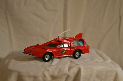 Dinky Toy - Gerry Anderson Captain Scarlet - SPC - Restored