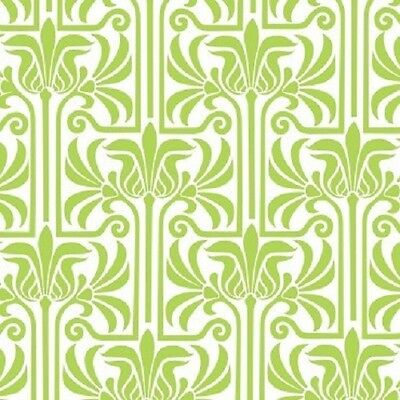 Full Pack - Napkins for Decoupage / Parties / Weddings - Lime