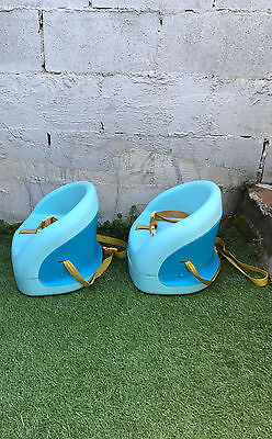 Mothercare 2 in 1 Booster seats (pair)