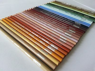 Prismacolor Premier Coloured pencils - Singles