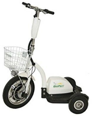 Electric 3 Wheel Scooter