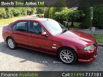 2005 MG ZS 1.8 120 5dr