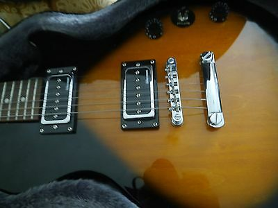Electric Guitar - Epiphone Les Paul Special II 2 with case
