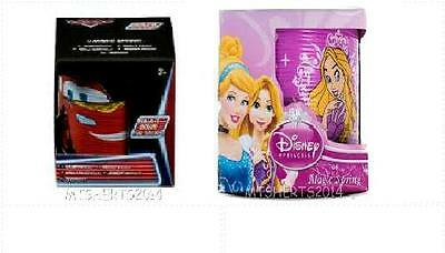 Disney Princess Cars Magic Spring Slinky Party Bag Stocking Filler Christmas HX3
