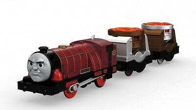 Trackmaster Revolution ~ Steelworks Hurricane Engine ~ Thomas & Friends