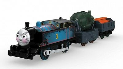 Trackmaster Revolution ~ Steelworks Thomas Engine ~ Thomas & Friends