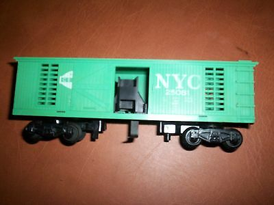 American Flyer #25081 New York Central Civil War Style Box Car