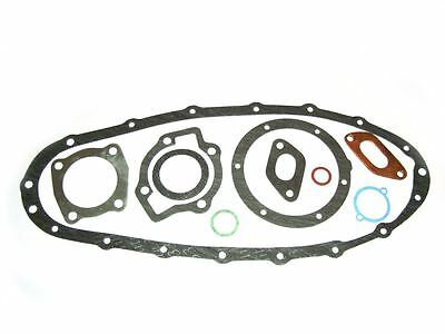 Lambretta Scooter  Gp/li/tv/sx 150Cc Models Complete Engine Gasket Kit