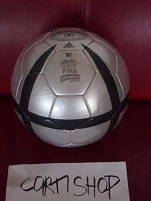 Adidas Roteiro Euro 2004 Match Ball FIFA Approved
