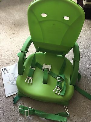 Mothercare Folding Booster Seat