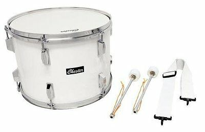 Chester F893110 Street Percussion Marching Tenor Drum