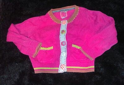 girls next cardigan 1 1/2 -2 years!! excellent condition!!