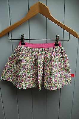 Little Bird, by Jools Oliver. floral summer skirt  A must see.