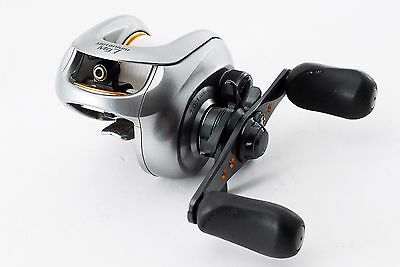 Shimano Metanium Mg7 Left Handed Baitcasting Reel RH Excellent+++ Kyoto Japan