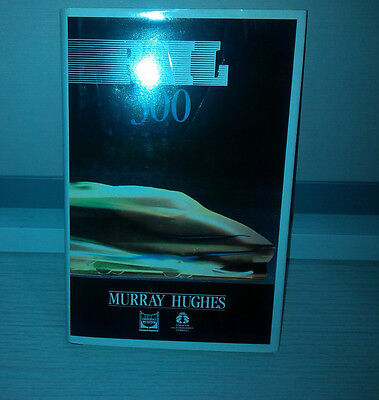 Libro RAIL 300 de Murray Hughes