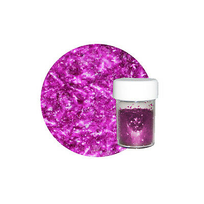 CK Products Edible Glitter - Pink