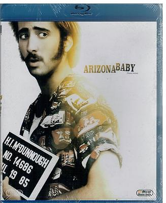 Arizona Baby (Bluray Nuevo)
