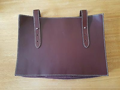 Vintage Genuine Leather  Personal A4 Size  Organiser