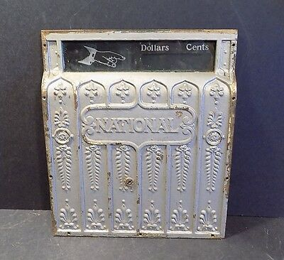 Vintage National Cash Register Part