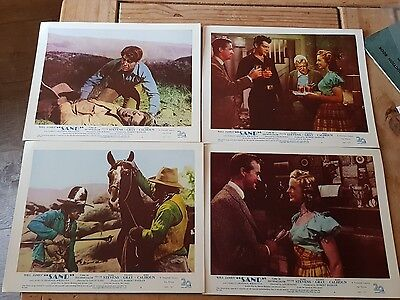 """sand"" Cinema Lobby Cards Pictures"
