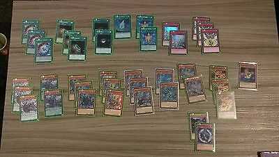 Yang Zing Tournament deck