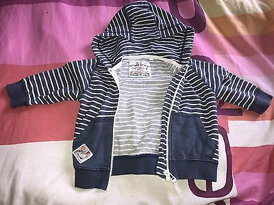 Baby Boys Jacket 6-9 Months From NEXT
