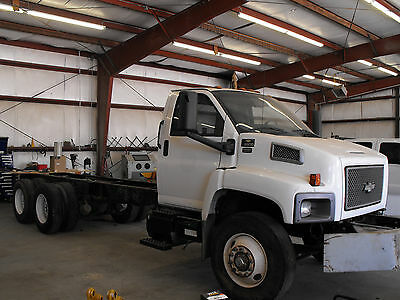 2005 Chevrolet 8500 Chassis Cab