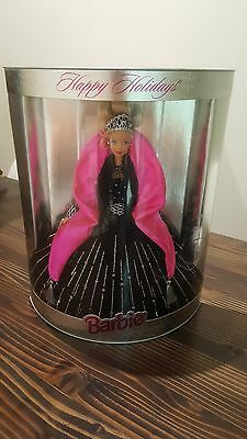 1988 Holiday Barbie New in the Box