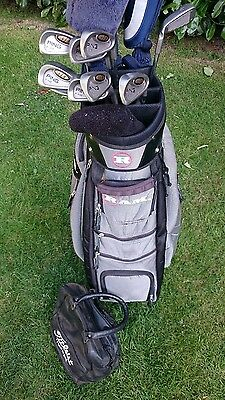 Set of Ping Golf Clubs